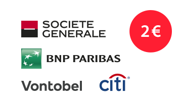 Derivate Aktion Partnerlogos