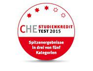 CHE-Studienkredit 2015