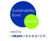 oekom research DKB Green Bond mit Bestnote 2016