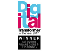 Digital Transformer of the Year: DKB