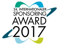 24. Internationaler Sponsoring Award 2017